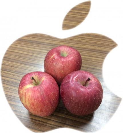 りんごの季節ですよ~!