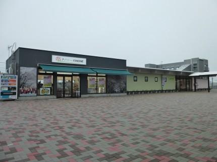 JR富岡駅