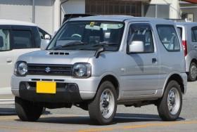 1280px-Suzuki_Jimny_XG_JB23W_D9