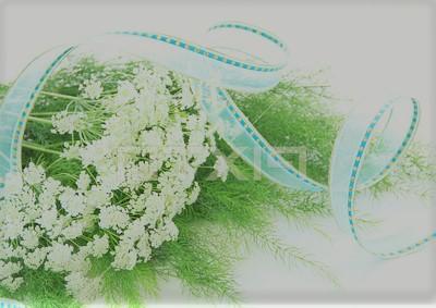 オルレア 花束