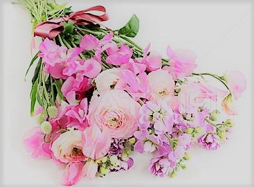 ラナンキュラス 花束