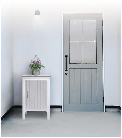 玄関を飾る~宅配ボックス・オルレア~