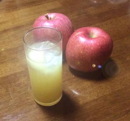 リンゴのお酒