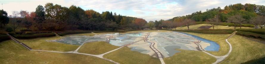 空港公園―福島広場
