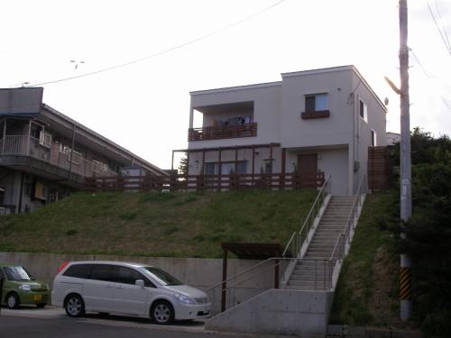 福島市G様邸