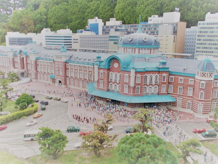 東武ワールドスクエア2