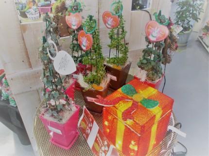 クリスマス仕様1