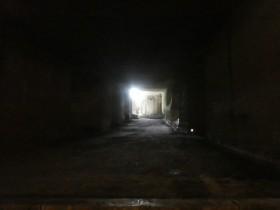 大谷資料館地下