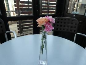 プレオ郡山店 お花