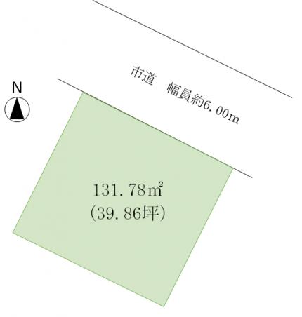 入江町 概略図