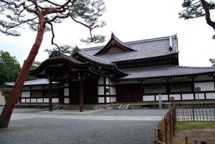 京都旧武徳殿
