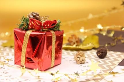 クリスマスプレゼント