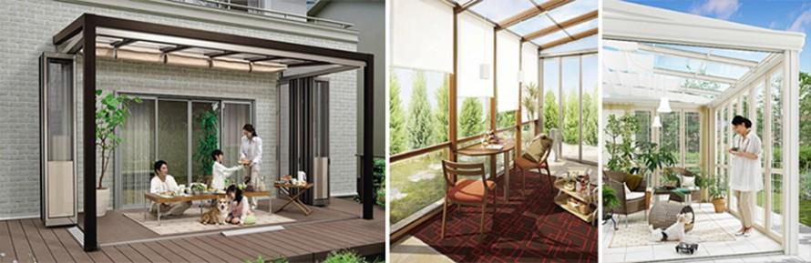 ガーデンルーム2